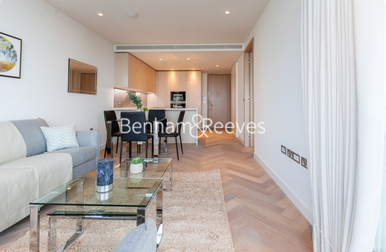 1 bedroom(s) flat to rent in Principal Tower, Worship Street, EC2A-image 20