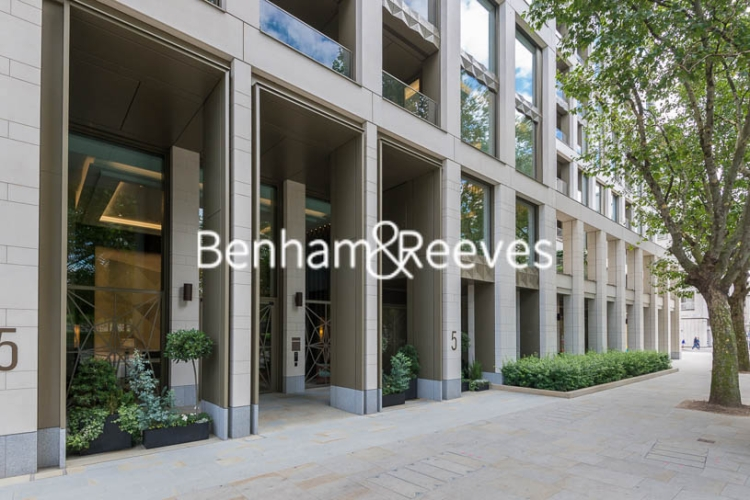 2 bedroom(s) flat to rent in Belvedere Garden, Southbank Place, SE1-image 7