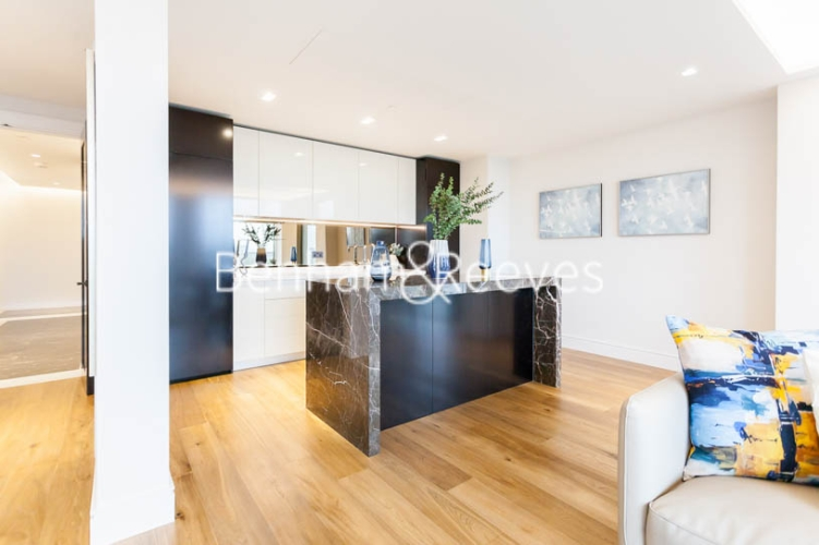 2 bedroom(s) flat to rent in Belvedere Garden, Southbank Place, SE1-image 10
