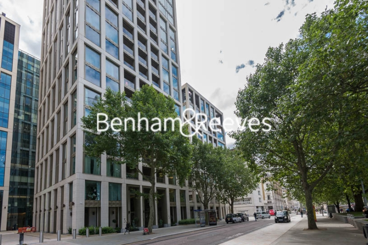 2 bedroom(s) flat to rent in Belvedere Garden, Southbank Place, SE1-image 13