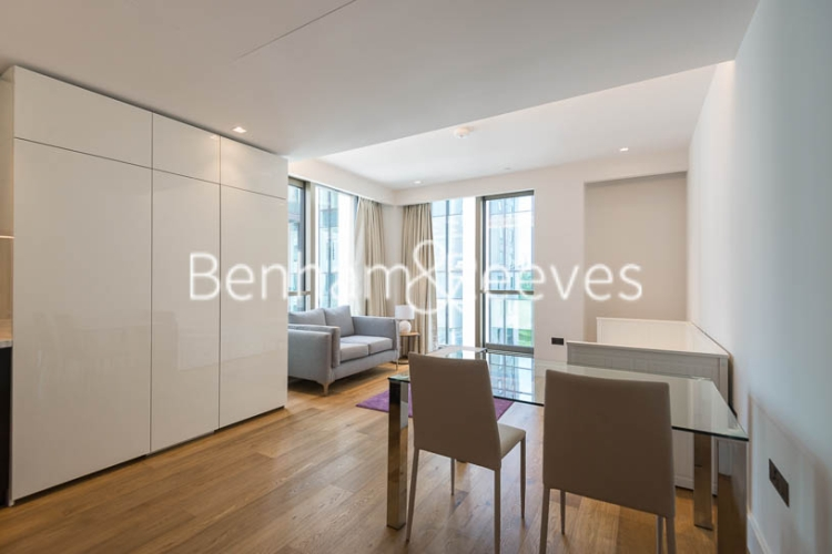 1 bedroom(s) flat to rent in Belvedere Gardens, Belvedere Road, Southbank Place, SE1-image 1