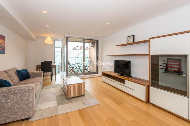 2 bedroom(s) flat to rent in Laycock Street, Highbury & Islington, N1-image 2