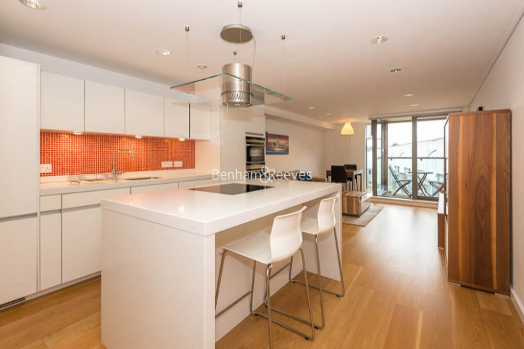 2 bedroom(s) flat to rent in Laycock Street, Highbury & Islington, N1-image 4