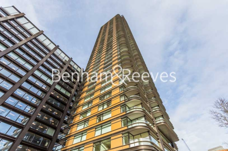 1 bedroom(s) flat to rent in Principal Tower, Worship Street, London, EC2A-image 5