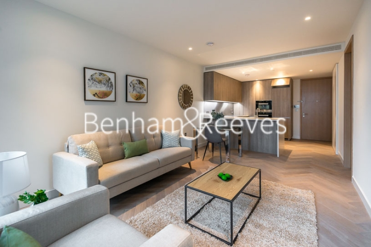1 bedroom(s) flat to rent in Principal Tower, Worship Street, London, EC2A-image 6