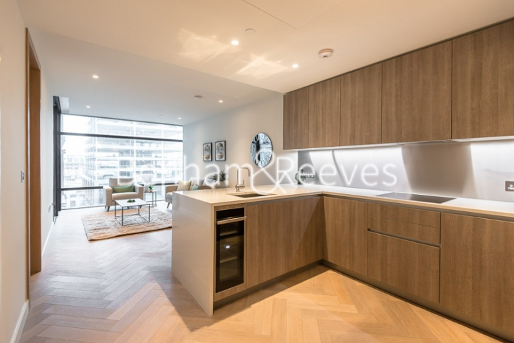 1 bedroom(s) flat to rent in Principal Tower, Worship Street, London, EC2A-image 7