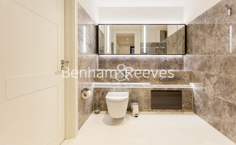1 bedroom(s) flat to rent in Lincoln Square, Portugal Street, WC2A-image 5
