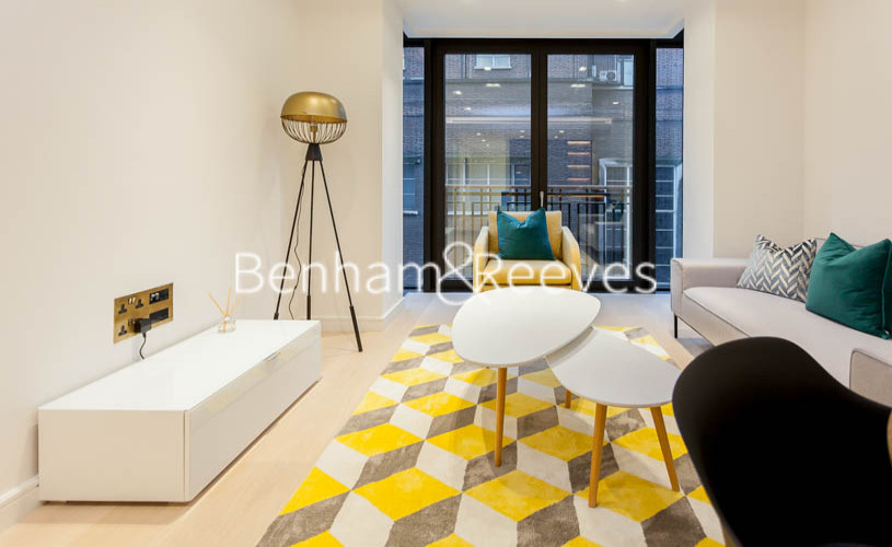 1 bedroom(s) flat to rent in Lincoln Square, Portugal Street, WC2A-image 10