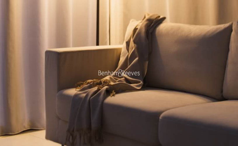 Studio flat to rent in Rosemary Building, Royal Mint Gardens, E1-image 16