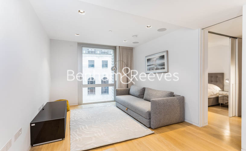 1 bedroom(s) flat to rent in Dominion House, Bart's Square, EC1A-image 1