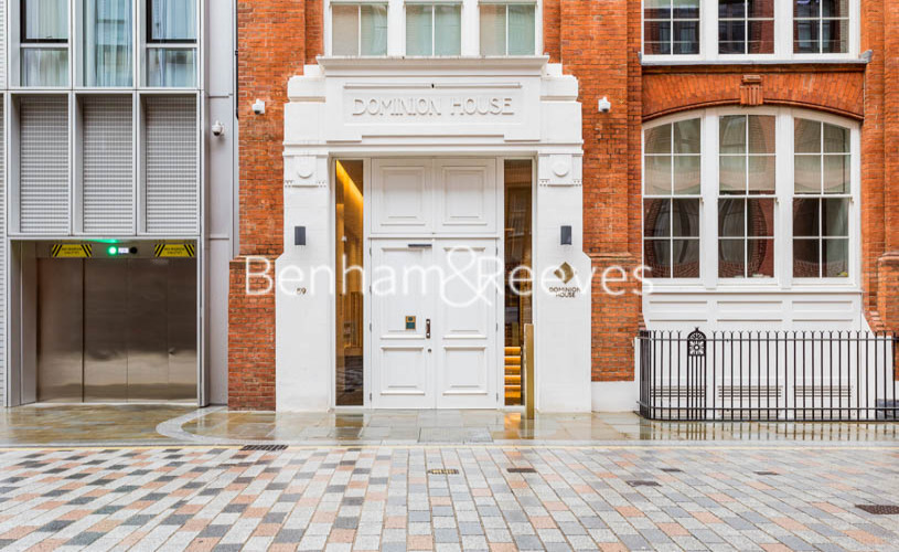 1 bedroom(s) flat to rent in Dominion House, Bart's Square, EC1A-image 7