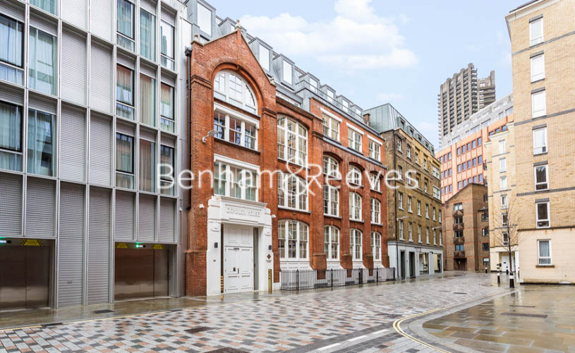 1 bedroom(s) flat to rent in Dominion House, Bart's Square, EC1A-image 11
