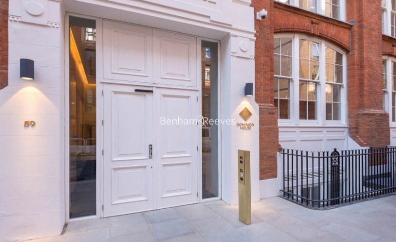 1 bedroom(s) flat to rent in Dominion House, Bart's Square, EC1A-image 13
