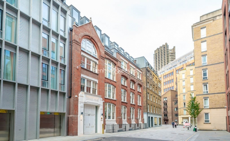 1 bedroom(s) flat to rent in Dominion House, Bart's Square, EC1A-image 15