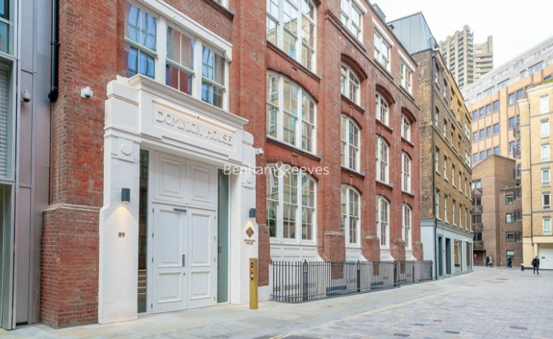 1 bedroom(s) flat to rent in Dominion House, Bart's Square, EC1A-image 16