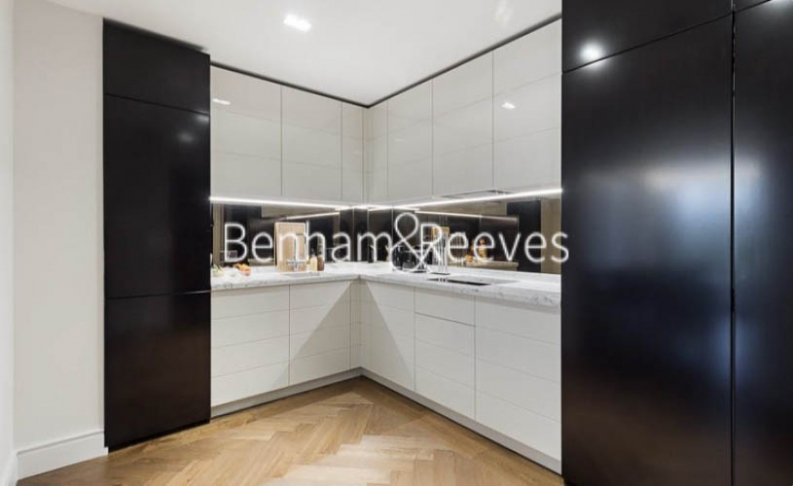 2 bedroom(s) flat to rent in Belvedere Garden, Southbank Place, SE1-image 2