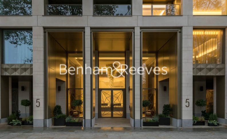 2 bedroom(s) flat to rent in Belvedere Garden, Southbank Place, SE1-image 11