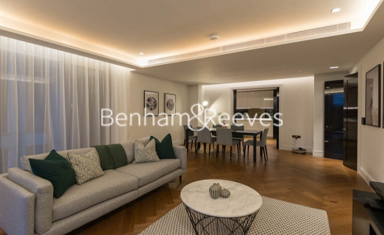 2 bedroom(s) flat to rent in Belvedere Garden, Southbank Place, SE1-image 12