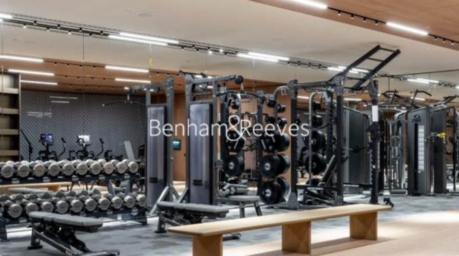 1 bedroom(s) flat to rent in Lincoln Square, Portugal Street, WC2A-image 12