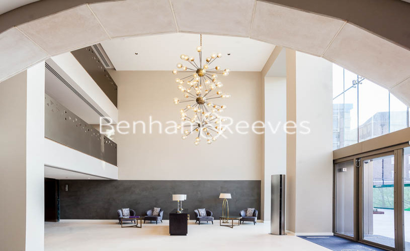 Studio flat to rent in Rosemary Building, Royal Mint Gardens, E1-image 5