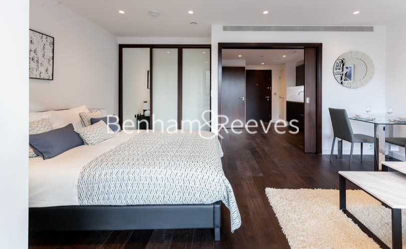 Studio flat to rent in Rosemary Building, Royal Mint Gardens, E1-image 10