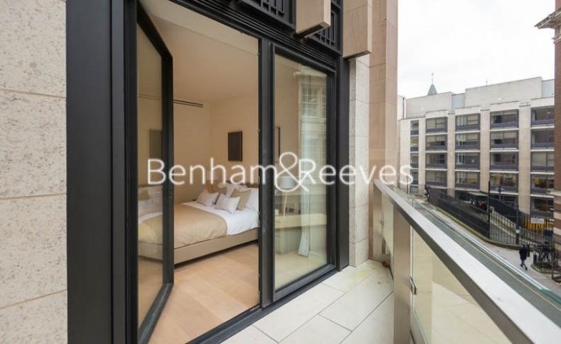 2 bedroom(s) flat to rent in Lincoln Square, Portugal Street, WC2-image 8