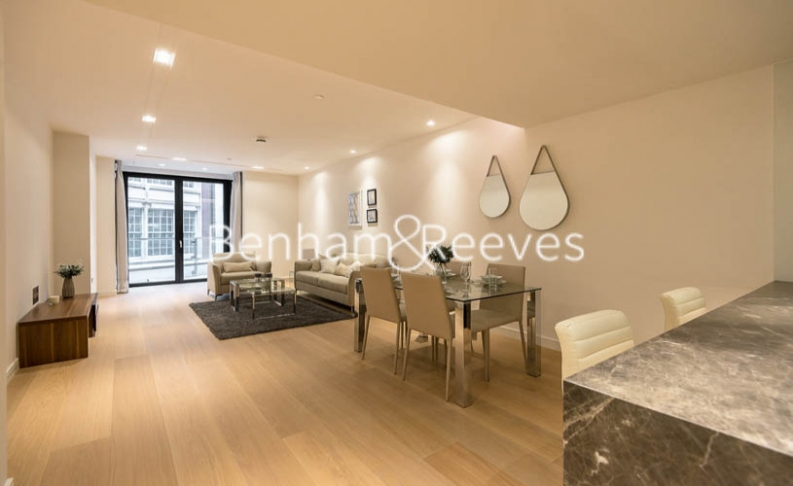 2 bedroom(s) flat to rent in Lincoln Square, Portugal Street, WC2-image 9
