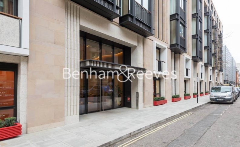2 bedroom(s) flat to rent in Lincoln Square, Portugal Street, WC2-image 20