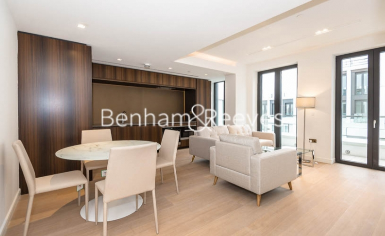 1 bedroom(s) flat to rent in Lincoln Square, Portugal Street, WC2A-image 15