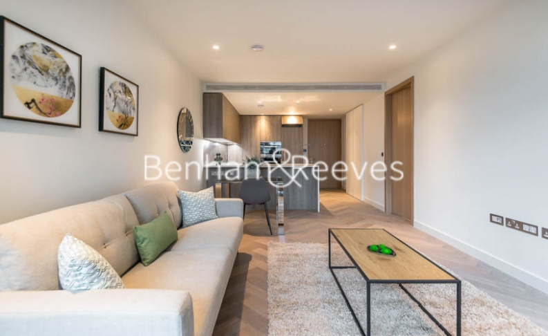 1 bedroom(s) flat to rent in Principal Tower, Worship Street, City EC2-image 1