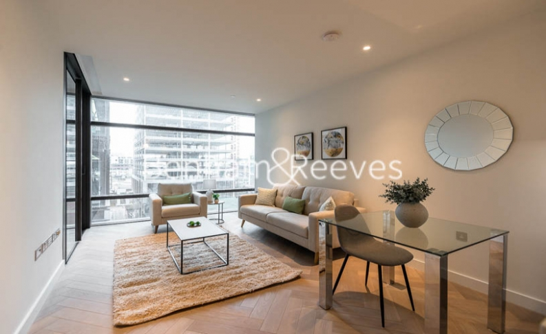 1 bedroom(s) flat to rent in Principal Tower, Worship Street, City EC2-image 8