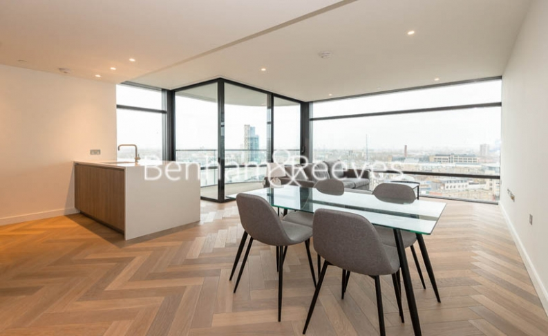 2 bedroom(s) flat to rent in Principal Tower, City, EC2A-image 3