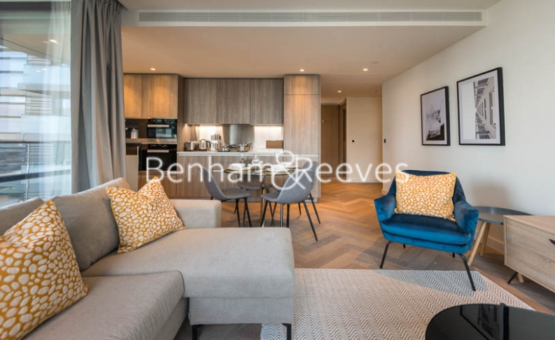 2 bedroom(s) flat to rent in Principal Tower, City, EC2A-image 1