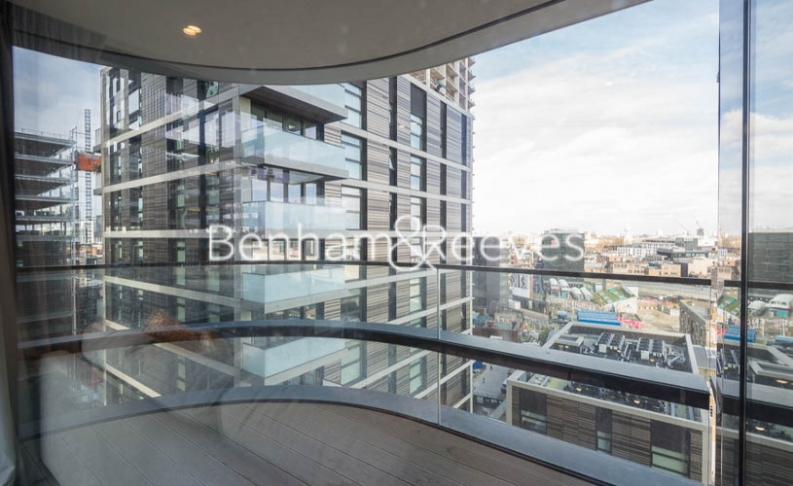 2 bedroom(s) flat to rent in Principal Tower, City, EC2A-image 11