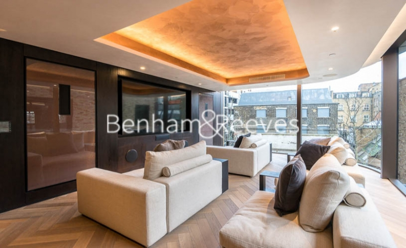 2 bedroom(s) flat to rent in Principal Tower, City, EC2A-image 16
