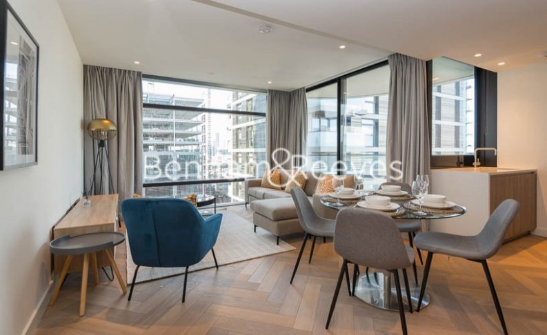 2 bedroom(s) flat to rent in Principal Tower, City, EC2A-image 20