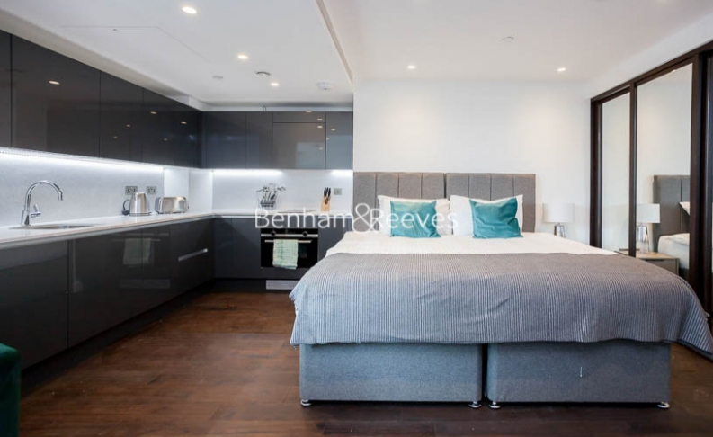 Studio flat to rent in Sage Building, Royal Mint Street, E1-image 4