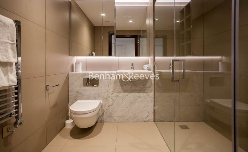 Studio flat to rent in Sage Building, Royal Mint Street, E1-image 5