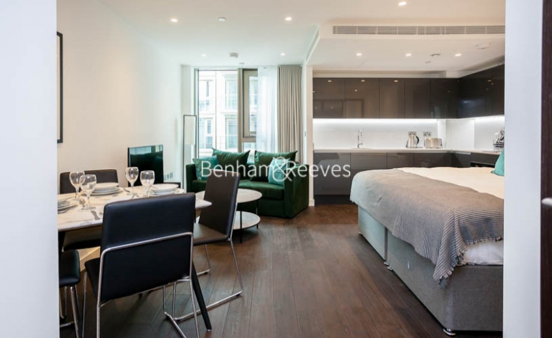 Studio flat to rent in Sage Building, Royal Mint Street, E1-image 8