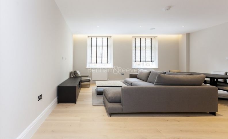 3 bedroom(s) flat to rent in Bell Yard, City, WC2A-image 2