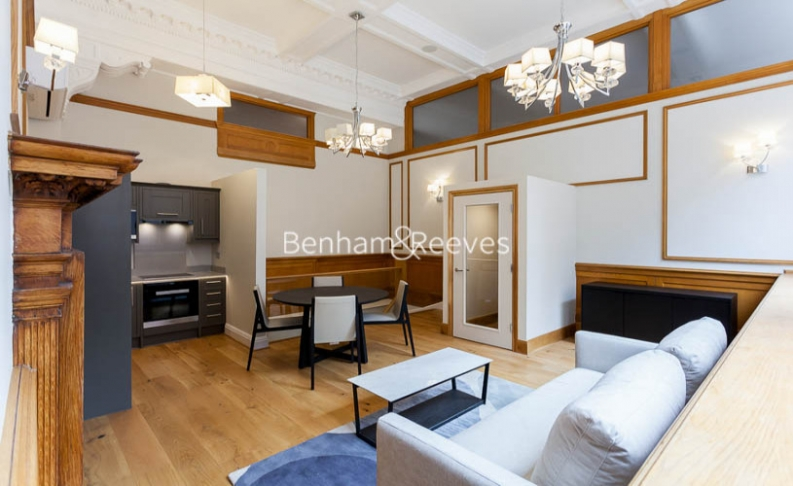 2 bedroom(s) flat to rent in Bell Yard, City, WC2A-image 1