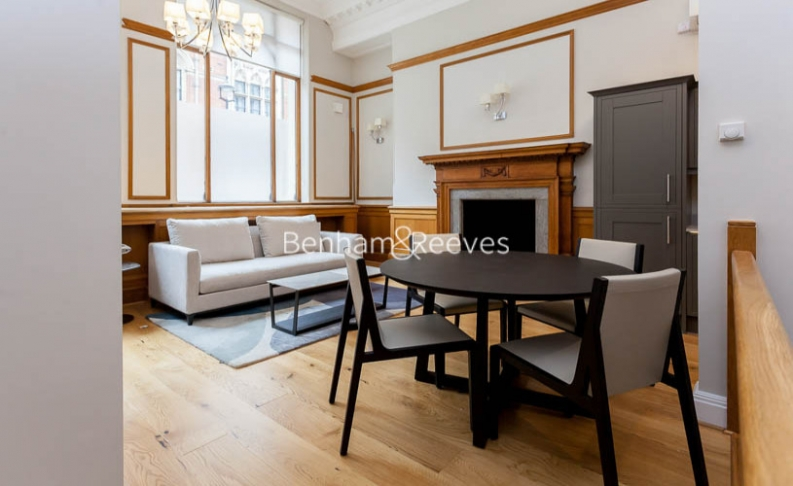 2 bedroom(s) flat to rent in Bell Yard, City, WC2A-image 17