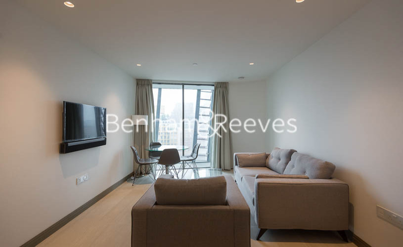 1 bedroom(s) flat to rent in One Blackfriars, Blackfriars Road, SE1-image 1