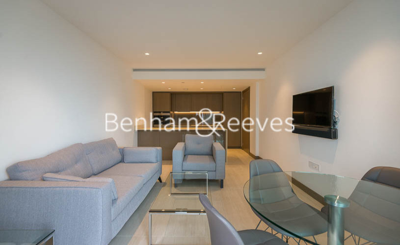 1 bedroom(s) flat to rent in One Blackfriars, Blackfriars Road, SE1-image 2