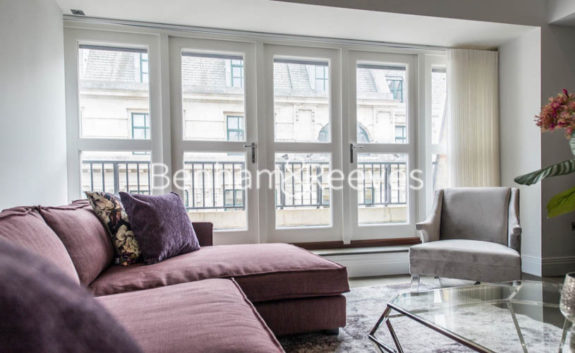 3 bedroom(s) flat to rent in Aldwych, Holborn, City, WC2A-image 1