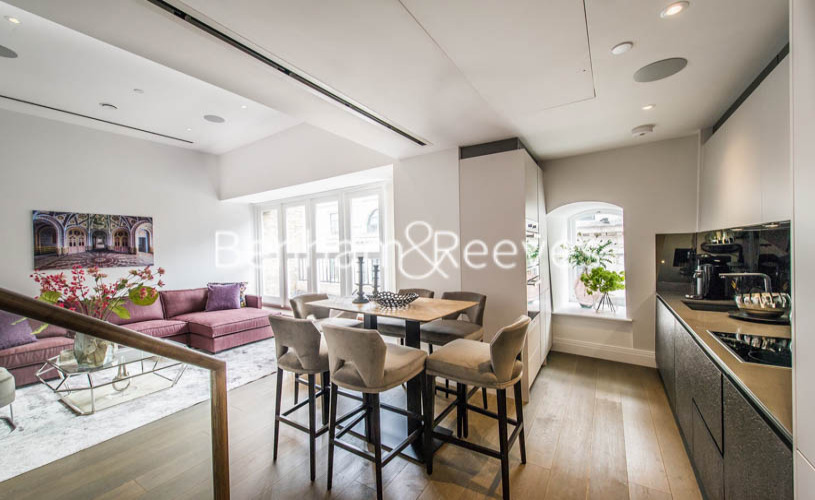 3 bedroom(s) flat to rent in Aldwych, Holborn, City, WC2A-image 2