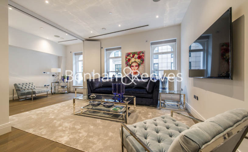 3 bedroom(s) flat to rent in Aldwych, City, WC2A-image 1