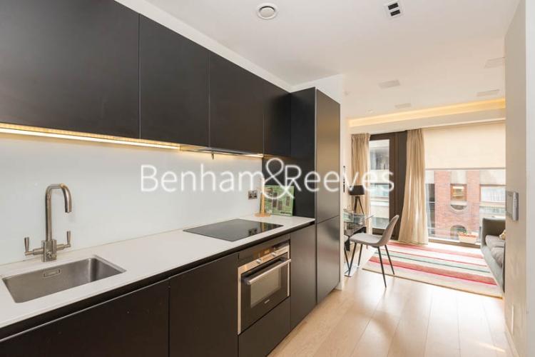 Studio flat to rent in Roman House, City, EC2Y-image 7