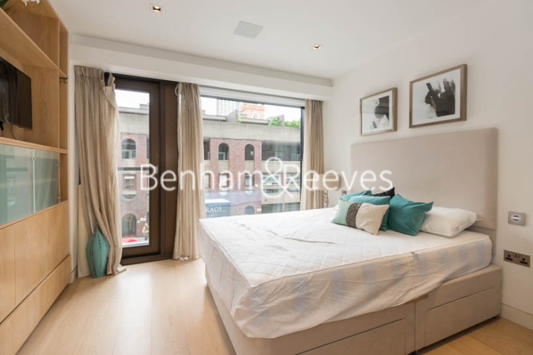 Studio flat to rent in Roman House, City, EC2Y-image 10