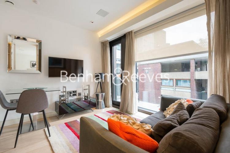 Studio flat to rent in Roman House, City, EC2Y-image 12